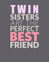 I Love My Twin Sister Quotes New 48 Best It's A Twin Thing Images On Pinterest Funny Stuff Funny