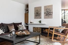 Natural Interior Design Inspiration with the Origin Trend