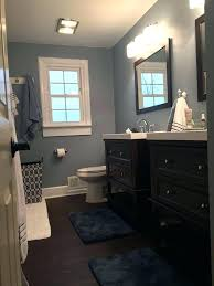 Bathroom Paint Ideas Gray Paint Colors For Bathrooms White And Aqua