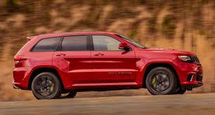 2018 jeep 707 hp. Exellent 2018 The New Benchmark 707horsepower Supercharged Engine Combines With An  Upgraded Hightorque Capacity TorqueFlite Eightspeed Automatic Transmission  Intended 2018 Jeep 707 Hp