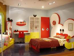 Kids Room : Impressive Kids Theme Bedrooms Favorite Cartoon Characters Can  Be Even Nearer If You Use Some Things In Kids Room Design That Will Remind  Of ...