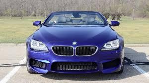2013 BMW M6 Convertible - WR TV POV Test Drive - YouTube