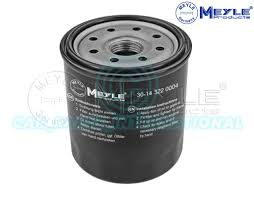 Details About Meyle Oil Filter Screw On Filter 30 14 322 0004