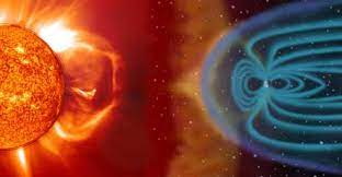 Space Weather and the Data Center: The ...