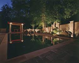 outdoor lighting is