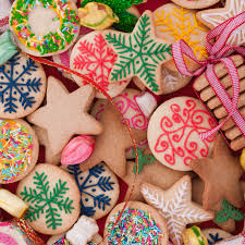 Image result for christmas cookie swap pics