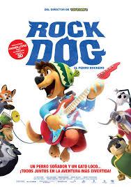 Resultado de imagen para rock dog