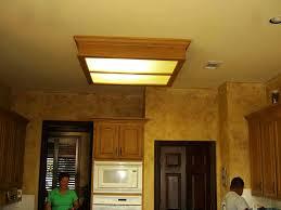 installing kitchen ceiling light fixtures