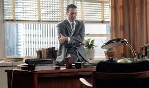 don draper office. Donald Draper Office Desk Don