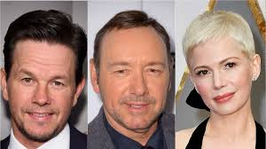 Image result for mark wahlberg michelle williams
