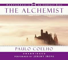 the alchemist paulo coelho by jeremy irons audibook the alchemist paulo coelho 1988 by jeremy irons audibook