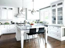 white cabinets with marble countertops the lifestyle kitchen inspiration craving gray
