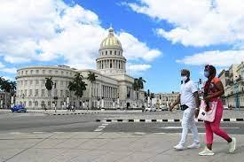 Corona in Kuba: Mit eigenem Impstoff aus der Pandemie