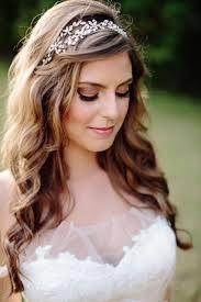 顔の形面長さんでも可愛く見えるブライダルヘアアレンジ特集 Marry