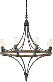 savoy house 1 9110 8 68 turing whiskey wood lighting chandelier loading zoom