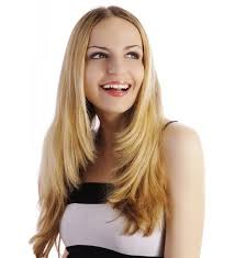 exciting straight layered hairstyles