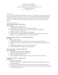 Best Objective On Resume Best Of What To Put As An Objective On A Resume Should I Put An Objective On