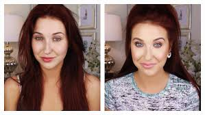 how to look fresh awake when you re exhausted makeup tutorial jaclyn hill you