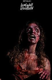 Bombshell Bloodbath (2014)