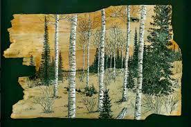 Birch Bark Defined
