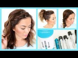 Simple Hairstyles For Medium Hair 37 Wonderful 24 Easy Summer Hairstyles For Short Hair ♡ ThatsHeart YouTube