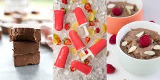 Many people orient themselves on the gi for various reasons in their diet and prefer to eat foods with low glycemic index, which you can find here in a list. 10 Easy Diabetic Desserts Low Carb Diabetes Strong