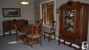 antique dining room furniture 1930  Gallery dining