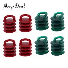 2019 Magideal High Quality Kayak Boat Canoe Scupper Stoppers Drain Holes Plugs Rowing Boat Acce Red And Green From Jumeiluo 44 11 Dhgate Com
