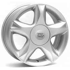 Автомобильный диск <b>WSP Italy</b> Nantes W3304. Купить литые ...