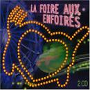 La Foire aux Enfoires album by Les Enfoirés