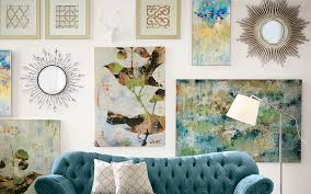 Craft supplies gifts & gift cards. Wall Art Ideas The Home Depot