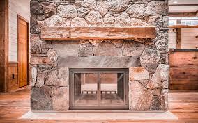westchester stone wood burning fireplace mason contractor