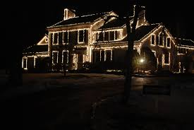 cool christmas house lighting. File:Dutchess County, NY House At Christmas.JPG Cool Christmas Lighting