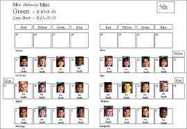 Free Class Seating Charts Kagan Seating Chart Template Bedowntowndaytona Com