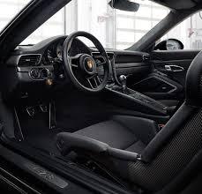 Новый 911 GT3