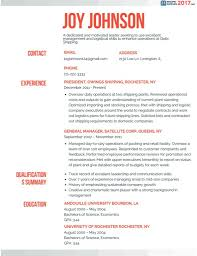 Resumes For 2017 Sample Resumes 24 Creative Resume Ideas 16