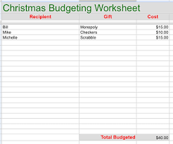 Printable Monthly Expense Sheet 7 Free Printable Budgeting Worksheets