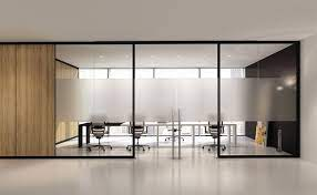 glass partitions office google search