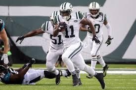 Jacksonville Jaguars Vs New York Jets Duds
