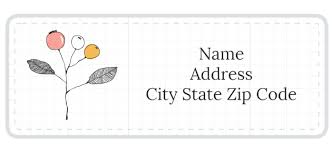 They have been made based on the label sheet measurements and tested in my own sticker printing business. 11 Places To Find Free Stylish Address Label Templates
