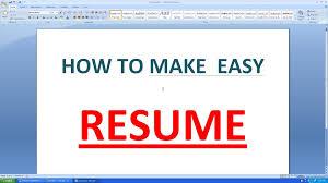 Write Cv Online Free Toreto Co How To An Resume For Job Fair