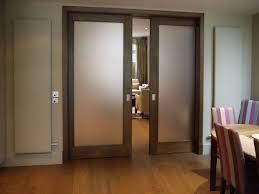 interior pocket french doors. Mind Boggling Glass Pocket Doors Interior Home Design Sliding Fence Basement French O
