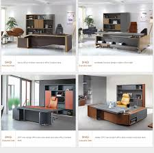 modern design luxury office table executive desk. Categories. Cabinet / Bookcase. Office Desk Table Modern Design Luxury Executive