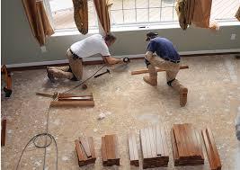 hardwood flooring s instillation cost