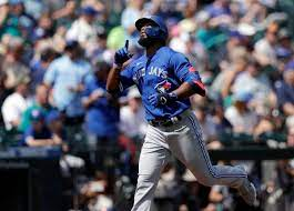 Blue Jays use 4 homers to avoid sweep ...