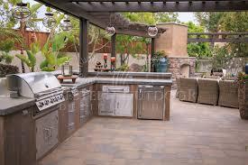 encinitas bbq island outdoor kitchen