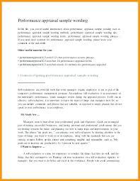 15 Performance Appraisal Examples Sample Paystub