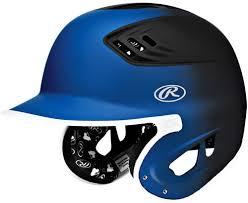 Hs College Coolflo Xv1 3 Tone Matte Bat Helmet Epic Sports