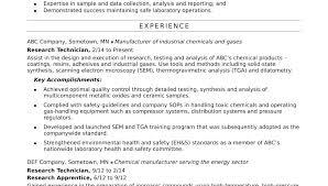 Electronics Technician Resume Samples Aviation Electronics Technician Resume Awesome Avionics Resume