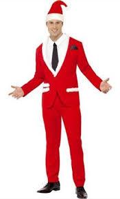 Cool Santa   Adult Costume